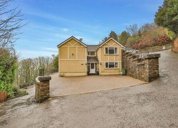 5 bed detached house for sale in Tavern Y Coed, Tonteg, Pontypridd CF38