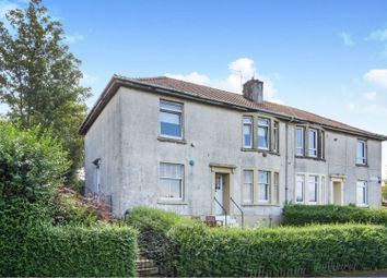 2 bed flat for sale in Claddens Quadrant, Glasgow G22