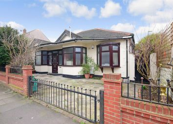 Thumbnail 3 bedroom detached bungalow for sale in Buntingbridge Road, Newbury Park, Ilford, Essex
