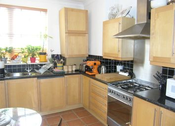Thumbnail 1 bedroom flat to rent in Elm Road, Kingston Upon Thames