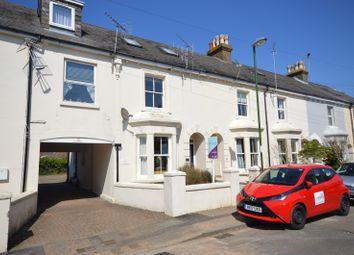Thumbnail 2 bed flat to rent in Grove Road, Chichester