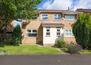 Thumbnail 2 bed semi-detached house for sale in Hartland Avenue, Sothall, Sheffield