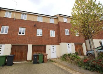 Thumbnail 3 bed town house to rent in Osier Avenue, Hampton Centre