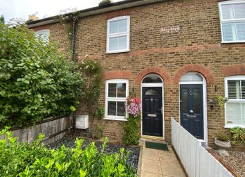 Thumbnail Terraced house for sale in High Road, Turnford, Broxbourne