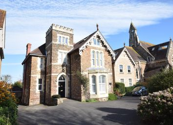 Thumbnail 2 bed flat for sale in Battery Road, Portishead, Bristol