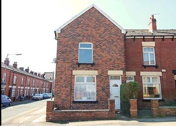 Thumbnail 1 bedroom flat to rent in Hatfield Street, Bolton