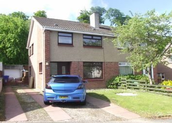Thumbnail 3 bed property to rent in Rowan Crescent, Ayr
