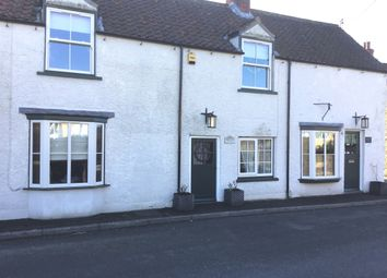 Thumbnail 3 bedroom cottage for sale in Kirkby Mills, Kirkbymoorside, York