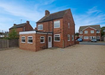 Thumbnail 3 bed property for sale in Main Street, Newhall, Swadlincote