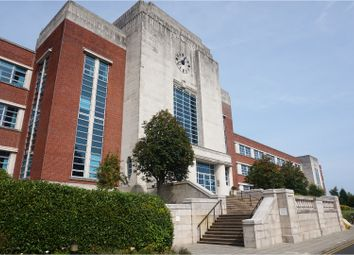 Thumbnail 2 bedroom flat for sale in Wills Oval, Newcastle Upon Tyne