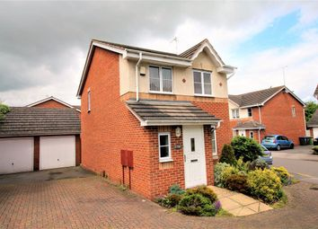 Thumbnail 3 bed detached house to rent in Viaduct Close, Rugby