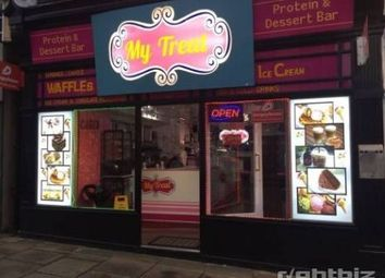 Thumbnail Commercial property for sale in The Parade, Headingley, Leeds