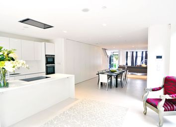 Thumbnail 6 bed semi-detached house to rent in Stanhope Gardens, Highgate, London