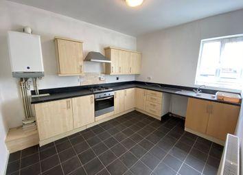 Thumbnail 2 bed flat to rent in Waunrhydd Road Tonyrefail -, Porth