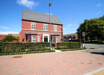 Thumbnail 3 bed semi-detached house for sale in Witsun Drive, Liverpool