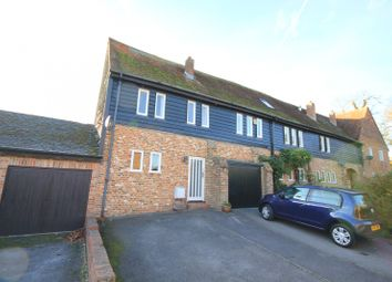 Thumbnail 3 bedroom end terrace house to rent in Yew Lane, Reading