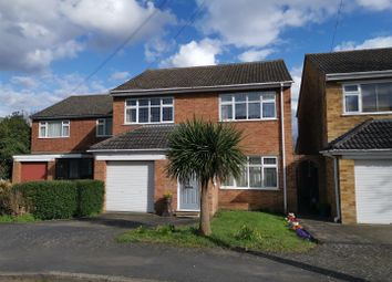 4 bed detached house for sale in Cranwell Grove, Shepperton TW17