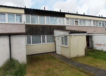 Thumbnail 3 bed terraced house for sale in Netheravon Close, Kings Norton, Birmingham