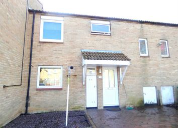 Thumbnail 3 bed terraced house for sale in Stagsden, Orton Goldhay, Peterborough, Cambridgeshire