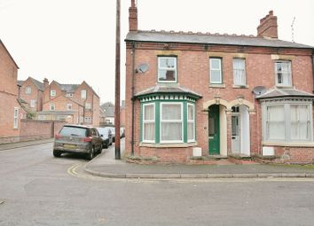 Thumbnail 3 bed semi-detached house for sale in Grosvenor Road, Banbury