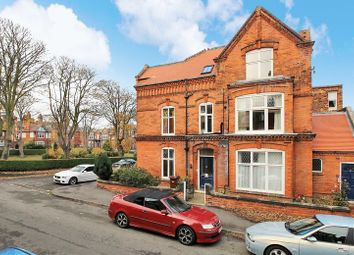Thumbnail 2 bed flat for sale in Granville Square, Scarborough