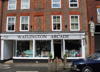 Thumbnail Retail premises to let in Unit B, Watlington Arcade, 6 High Street, Watlington