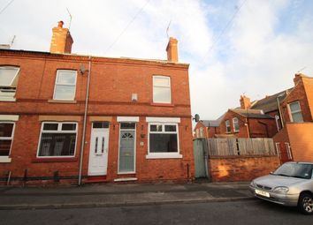 Thumbnail 3 bed terraced house for sale in Farley Street, Bulwell, Nottingham