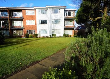 Thumbnail 2 bed flat for sale in Belwell Lane, Sutton Coldfield