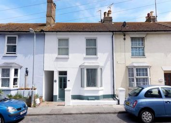 Thumbnail 3 bed terraced house for sale in Meeching Road, Newhaven, East Sussex