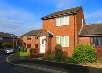 Thumbnail 2 bed semi-detached house for sale in Ivanhoe Court, Moses Gate, Bolton