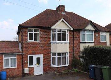 Thumbnail 4 bed semi-detached house to rent in Hatters Lane, High Wycombe