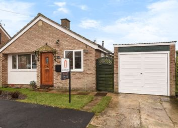 Thumbnail 2 bed bungalow to rent in Windmill Close, North Leigh, Witney