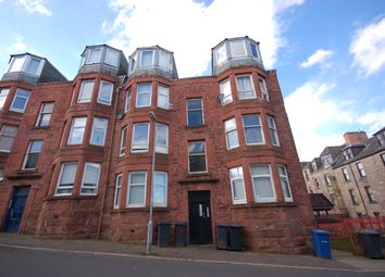 Thumbnail 1 bedroom flat for sale in Mount Pleasant Street, Greenock
