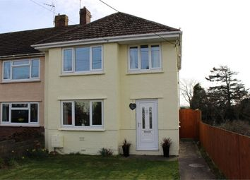Thumbnail 3 bed end terrace house for sale in Fitzhamon Avenue, Llantwit Major