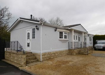 Thumbnail Mobile/park home for sale in South Brook Park, Cheltenham, Gloucestershire