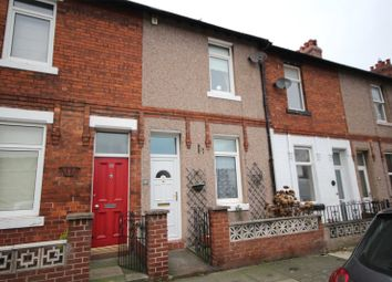 Thumbnail 2 bed terraced house for sale in 31 Adelaide Street, Carlisle, Cumbria