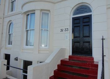 Thumbnail 2 bed flat to rent in 31-33 Blenheim Terrace, Scarborough