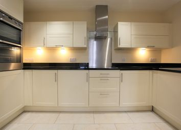 Thumbnail 2 bedroom flat for sale in 3 Frobisher House, Bramshott Place, Liphook, Hampshire