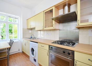 Thumbnail 1 bed flat to rent in Knatchbull Road, Camberwell