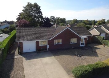 Thumbnail 3 bed detached bungalow for sale in Southgate Spinneys, South Rauceby, Sleaford