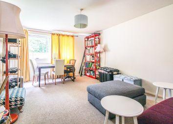 Thumbnail 2 bedroom flat for sale in Lamont House, Larkhall, Bath