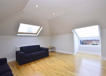 Thumbnail 2 bed flat to rent in Skardu Road, London