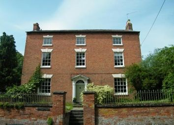Thumbnail 3 bed property to rent in Haselor, Alcester