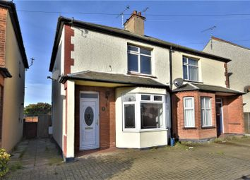 2 bed semi-detached house for sale in Ness Road, Shoeburyness, Essex SS3