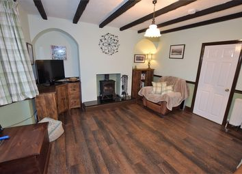 Thumbnail 4 bed semi-detached house for sale in Grammer Street, Denby Village, Ripley, Derbyshire