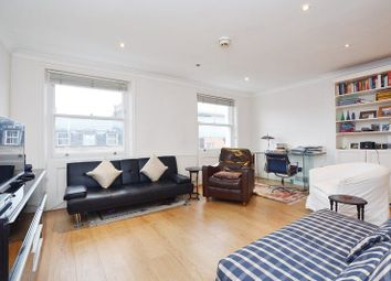 Thumbnail 1 bed flat to rent in Devonshire Place, Marylebone