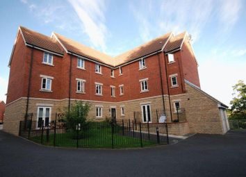 Thumbnail 2 bed flat to rent in Knights Maltings, Frome
