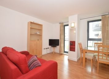 Thumbnail 1 bed flat to rent in 12 Fitzwilliam Street, Sheffield