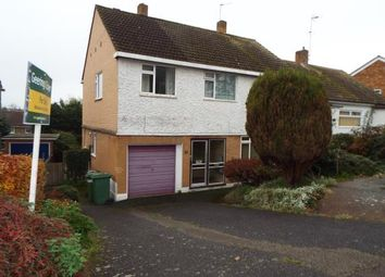 Thumbnail 4 bed semi-detached house for sale in Tudor Avenue, Maidstone, Kent