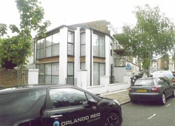 Thumbnail 1 bed flat to rent in Medwin Street, London